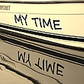 My Time Boat Name by Cynthia Guinn