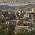 My Town by Trish Tritz