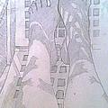 My Two Feet by Michelle Deyna-Hayward
