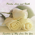 My Valentine by Betty LaRue