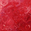 My Valentine by David Mayeau