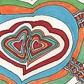 My Valentine by Lesa Weller