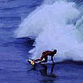 My Wave by Ron Regalado