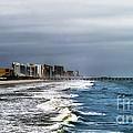 Myrtle Beach by Scott Hervieux