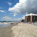 Myrtle Beach South Carolina by Joseph Madison