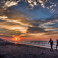 Myrtle Morning by Ches Black