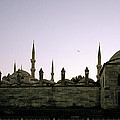 Mysterious Istanbul by Shaun Higson