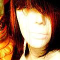 Mysterious Lady by Randi Kuhne