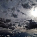 Mystery Of The Sky by Glenn McCarthy Art and Photography