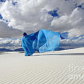Mystic Blue 11 by Bob Christopher