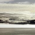 Mystic Landscape by Ramunas Bruzas