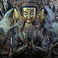 Mystical India by Joachim G Pinkawa