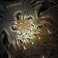 Mystical Metamorphosis by Amanda Moore