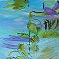 Mystical Moods by Meryl Goudey