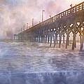 Mystical Morning by Betsy Knapp