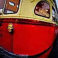 San Francisco Streetcar by Digital Kulprits