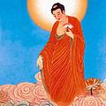 Namo Amitabha Buddha 15 by Jeelan Clark