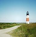 Nantucket Lighthouse by Natasha Marco