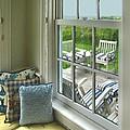 Nantucket Nook by Lin Grosvenor
