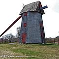 Nantucket Old Mill by Susan Wyman