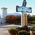Napa Valley Winery 7d9046 by Wingsdomain Art and Photography