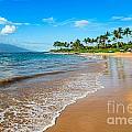 Napili Beach Paradise by Jamie Pham
