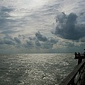 Naples Pier by Joseph Yarbrough