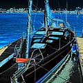 Naples Yacht by David Murphy