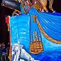 Napoleon Rides  by Steve Harrington