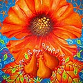 Naranj by Elizabeth Elequin