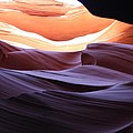 Narrow Canyon Xviii by Christiane Schulze Art And Photography