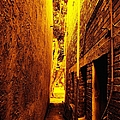 Narrow Way To The Light by Glenn McCarthy Art and Photography