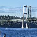 Narrows Bridge IIi by Ron Roberts