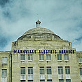 Nashville Electric Service Building by Jai Johnson