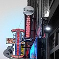 Nashville Neon by Megan Ford-Miller