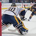Nashville Predators V Buffalo Sabres by Joe Dinki