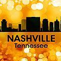 Nashville Tn 3 by Angelina Vick