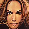 Natalie Portman by Paul Meijering