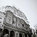 Nathmalji Ki Haveli by Shaun Higson