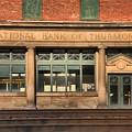 National Bank Of Thurmond by Adam Jewell