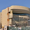National Museum Of The American Indian - Washington Dc - 01131 by DC Photographer