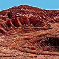 National Navajo Tribal Park by Bob and Nadine Johnston