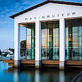 National Naval Museum by Inge Johnsson
