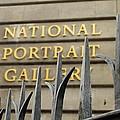 National Portrait Gallery by Steve K