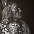 Native American by Byron Moss