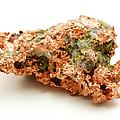 Native Copper by Fabrizio Troiani