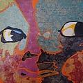 Native Eyes by Glenn Calloway