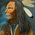 Native Land by Bob Hasbrook