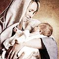 Nativity by Cindy Singleton