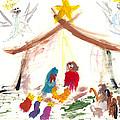 Nativity by Molly Picklesimer